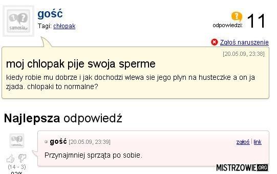 Sperma –