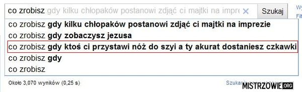 Czkawka –