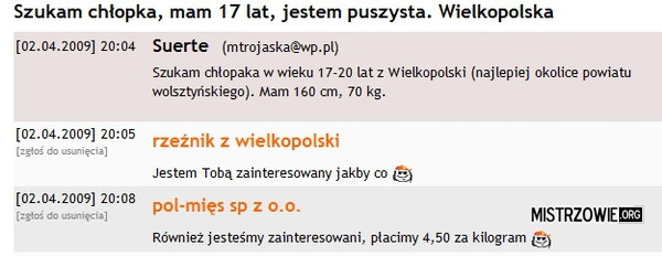 szukam chłopaka 18 lat Częstochowa