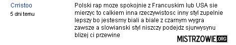 Polski Rap –