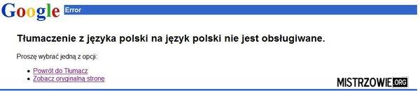 Polsko-Polski –