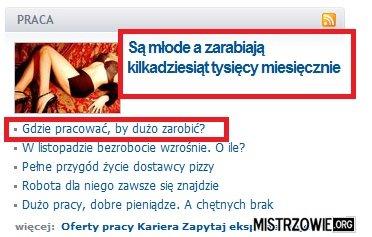 Wirtualna Polska wie, gdzie szukać pracy  –