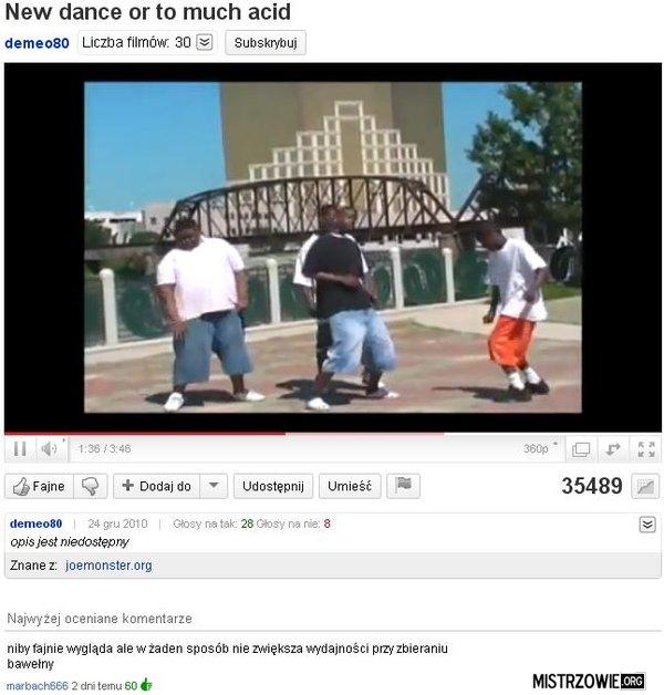 Youtubowy komentator –