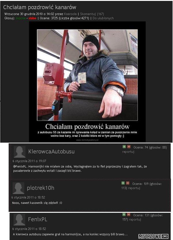 Osławiony autobus –
