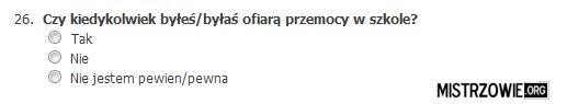 Ankieta –