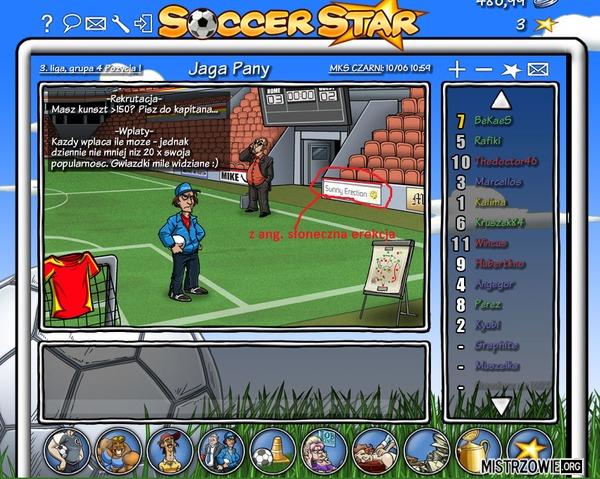 Soccer+18 –