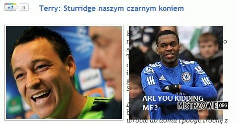 Terry vs. Sturridge –