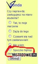 Hiphop –