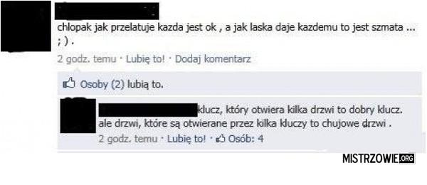 Kluczyk :D –