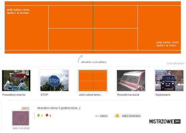 Tenis –