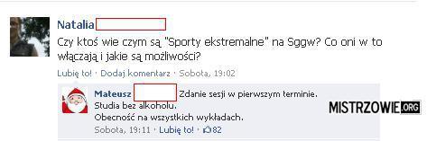 Sporty ekstremalne –