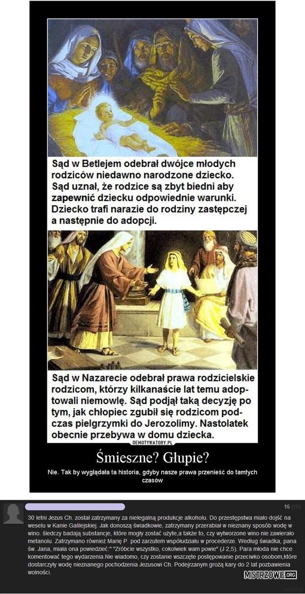 Zatrzymanie Jezusa –