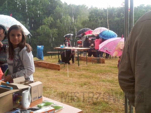 Na deszcze są też inne sposoby –