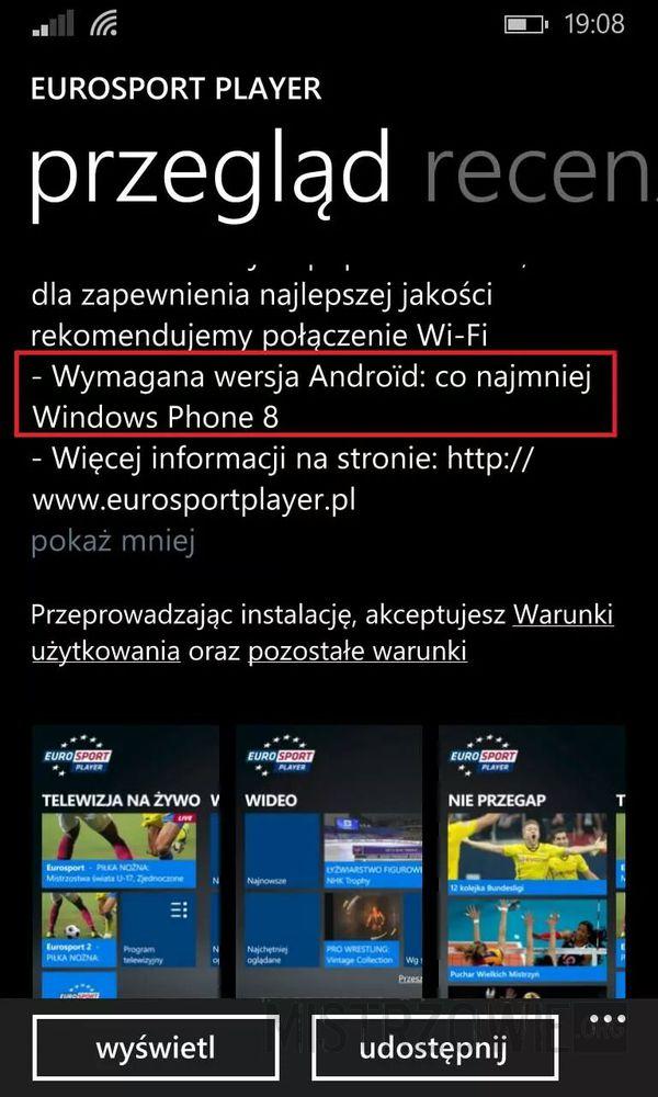 Microsoft PLS –