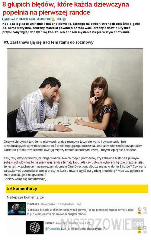 co jest dobrym wyborem dla randek online