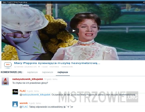 Marry Poppins –