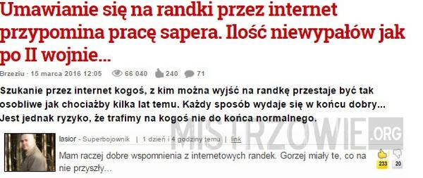 sex randki przez internet Białystok