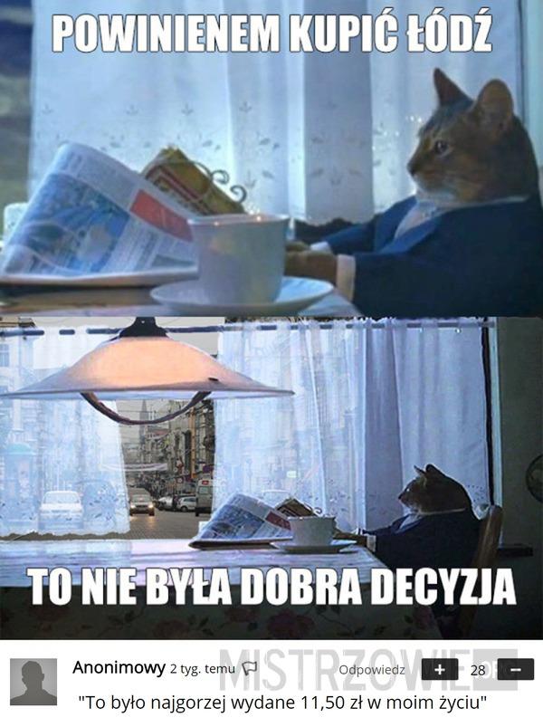 Kupno Łodzi –