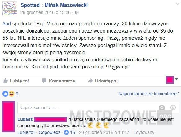 Randki - Misk Mazowiecki, wojewodztwo mazowieckie