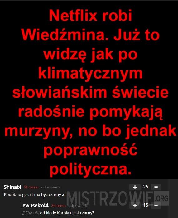 Wiedźmin –