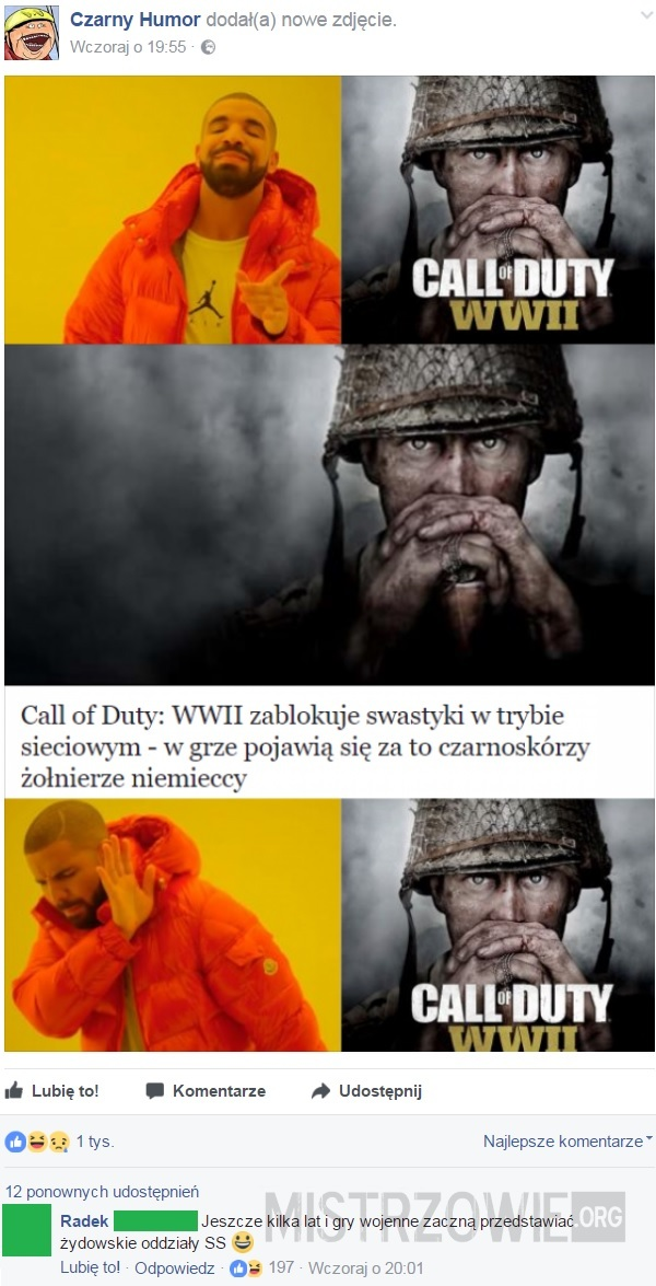Call of Duty –