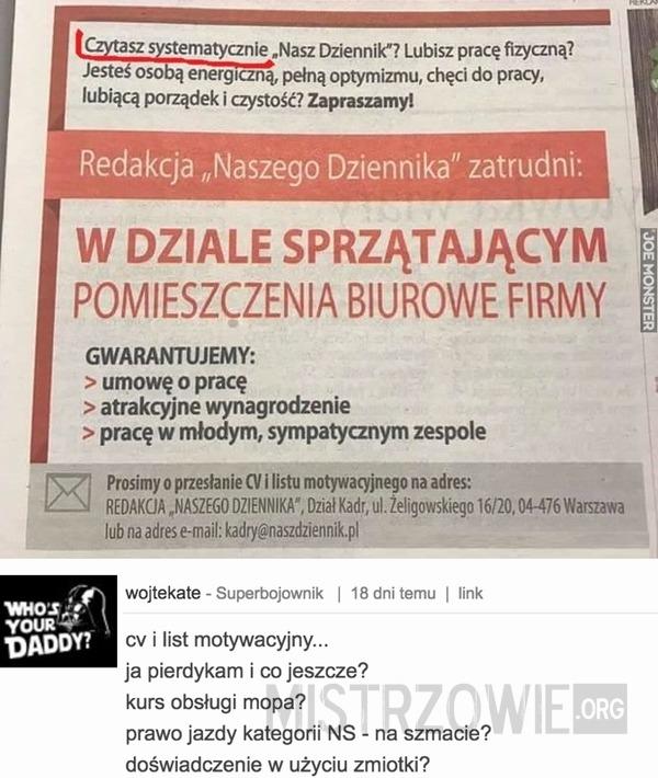 Nasz Dziennik –