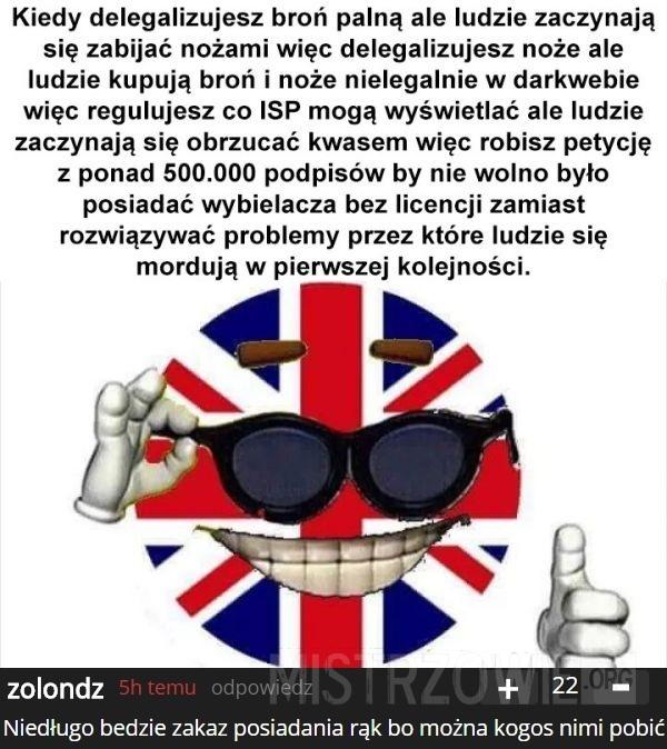 Wielka Brytania –