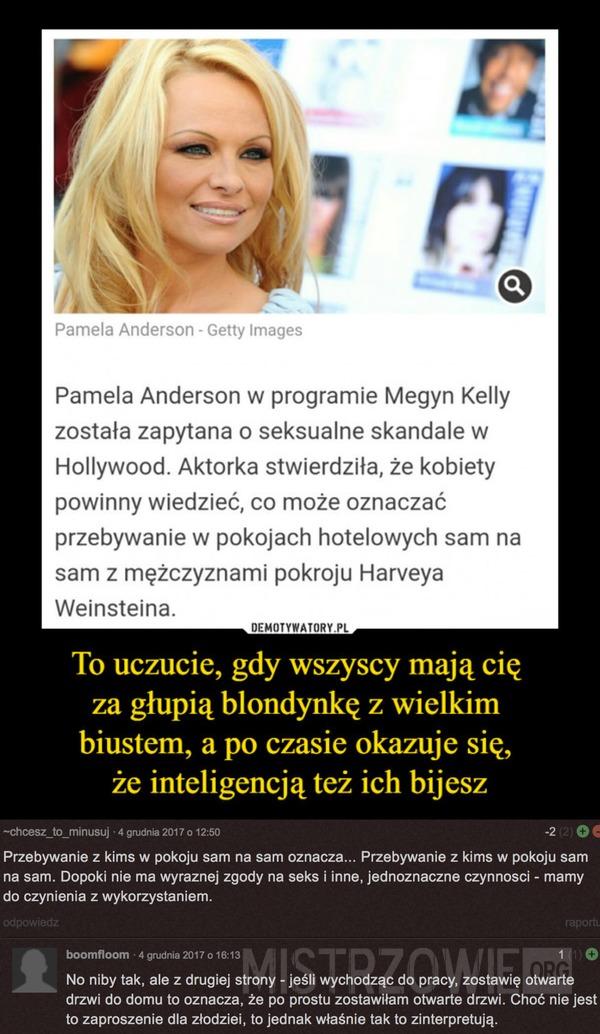 Pamela Anderson –