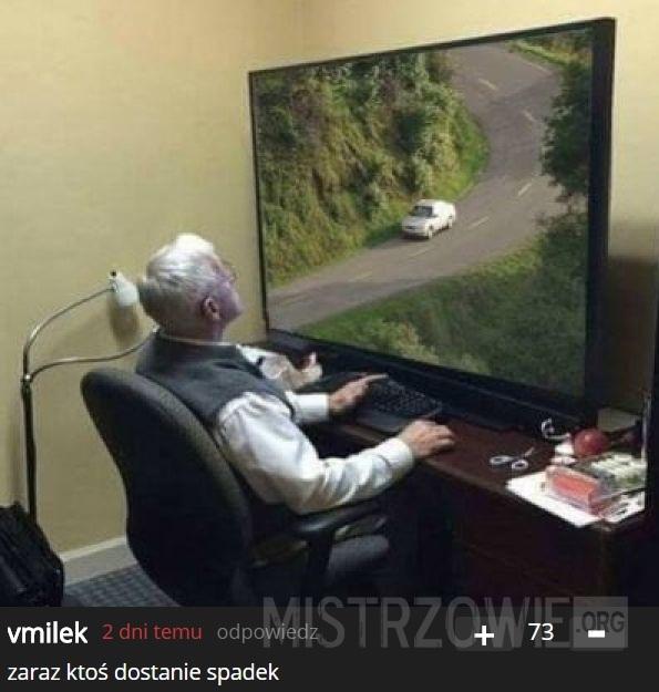 Dziadek –