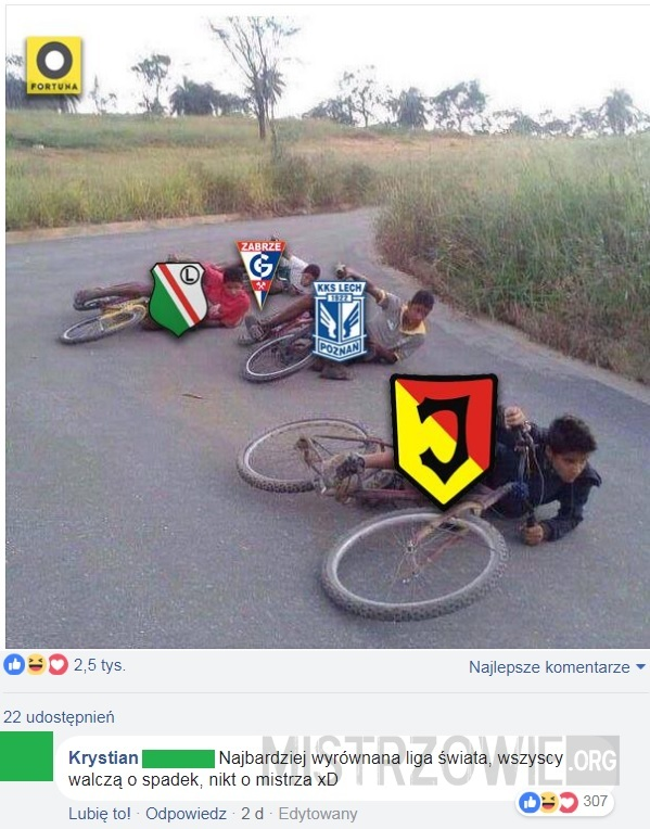 Ekstraklasa –