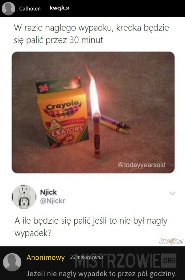 Kredka
