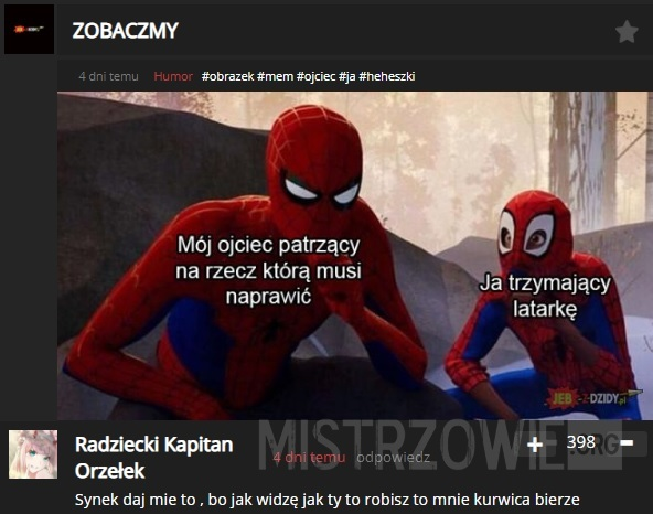 Spiderman –