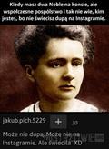 Maria Skłodowska- Curie